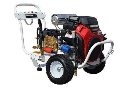 Power washer repairs, maintenance and sales in North Carolina.