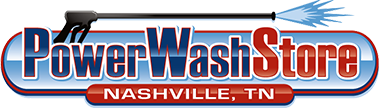 Power Wash Store of Central TN logo