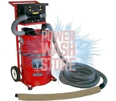 Pressure washer water reclaim vacuums for sale in Nashville, TN