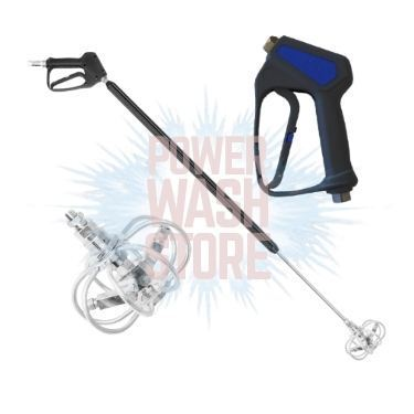 Pressure washer wands, lances, and spray guns for sale in Nashville, TN